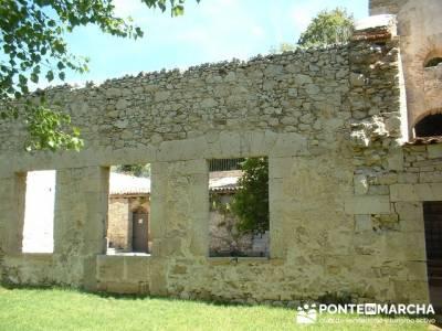 Centro de Turismo Rural Somolinos; Gratis, free; senderismo singles madrid